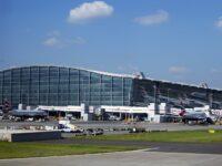 Transfert aéroport Londres