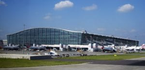 Transfert entre les aéroports Stansted, Gatwick & Luton et Londres