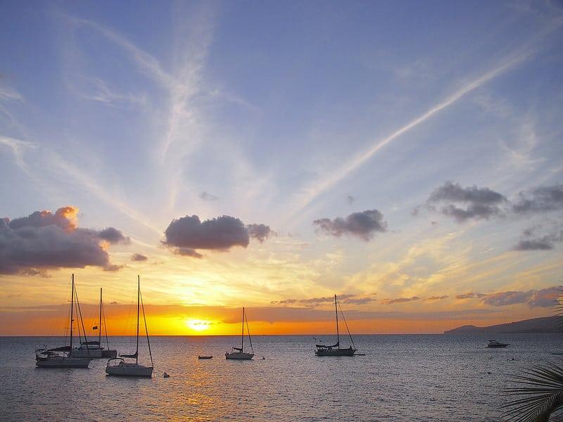 Trois Ilets, loger à la Martinique