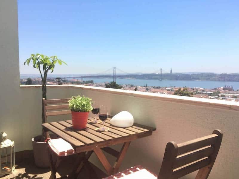 airbnb-lisbonne-tage