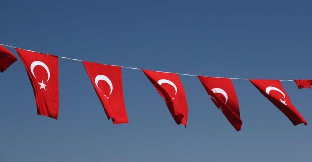 Top 5 des meilleures applications pour apprendre le turc