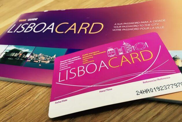 Lisboa Card : avis, tarif, durée & activités incluses