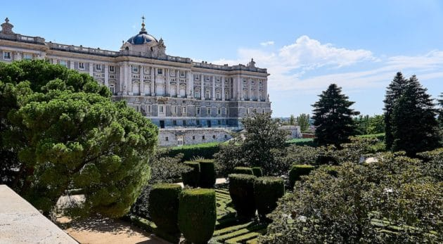 3 Jours pour explorer Madrid à 145€ par personne tout compris