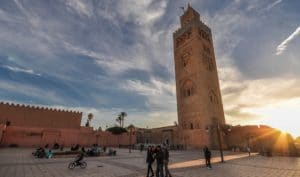 3 jours à Marrakech à 204€ avec vol+hôtel+activités depuis Marseille