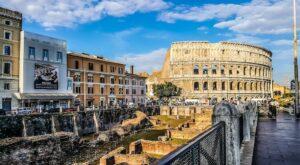Bon Plan Rome