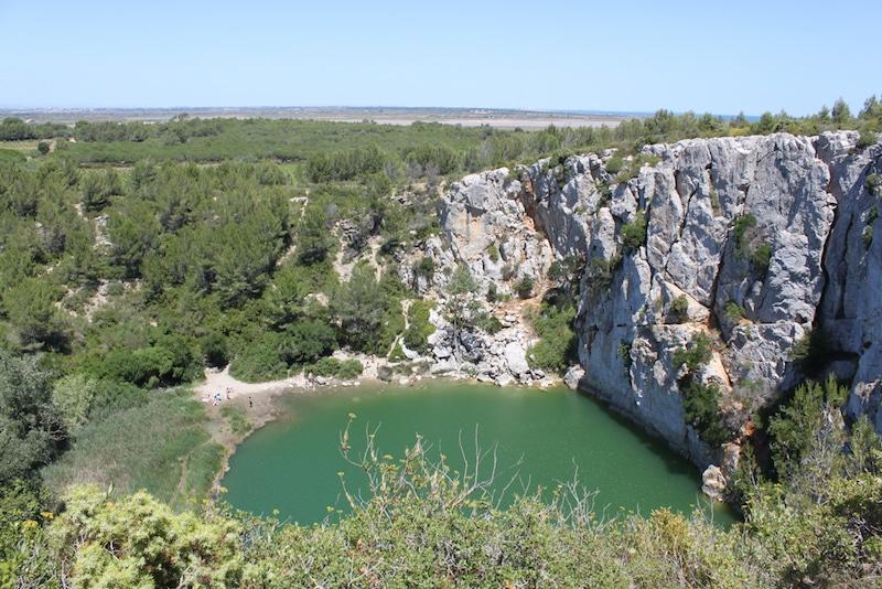 Camping Loger Narbonne, Fleury D'Aude