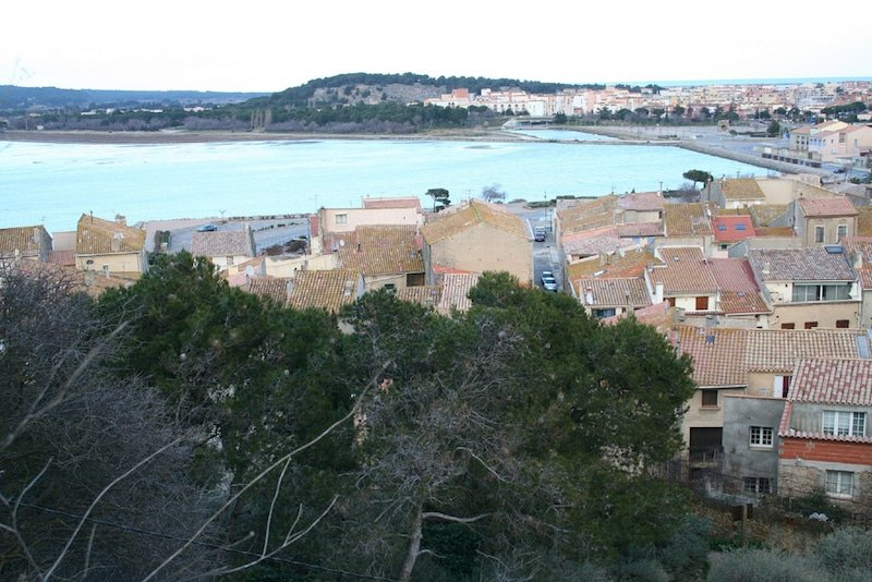 Camping Loger Narbonne Gruissan