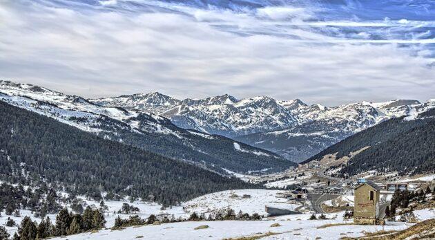 Dans quelle ville loger en Andorre ?