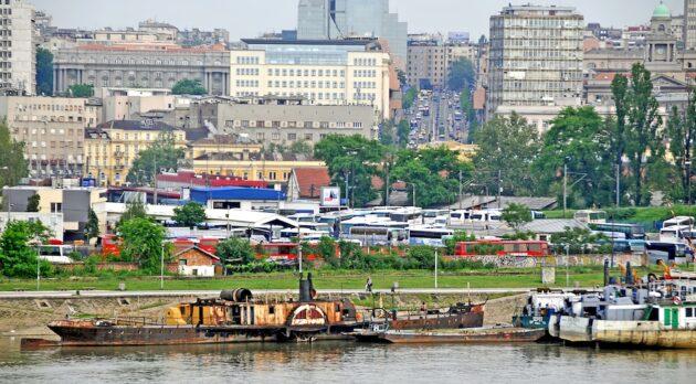 Dans quel quartier loger à Belgrade ?