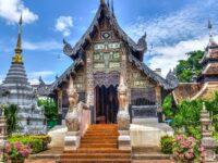 Où Dormir à Chiang Mai