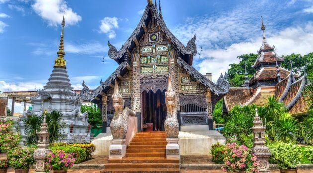 Dans quel quartier loger à Chiang Mai ?
