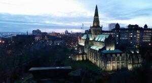 Dans quel quartier loger à Glasgow ?