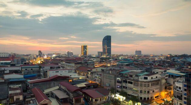 Dans quel quartier loger à Phnom Penh ?