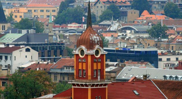 Dans quel quartier loger à Sarajevo ?