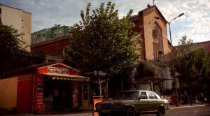 Où dormir à Tirana ?
