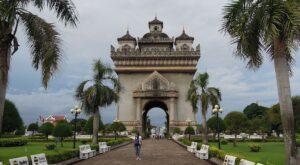 Où Dormir à Vientiane