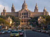 Parking à Barcelone
