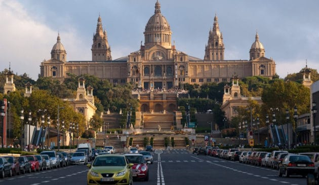 Parking pas cher à Barcelone : où se garer à Barcelone ?