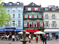 Guide Voyage à Baden-Baden