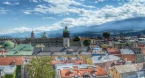 Guide Voyage à Innsbruck