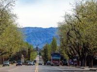 Guide Voyage à Mendoza