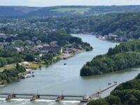 Guide Voyage à Namur