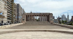 Guide Voyage à Rosario