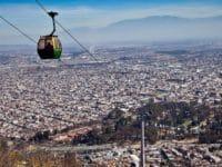 Guide Voyage à Salta