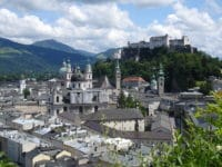 Guide Voyage à Salzbourg