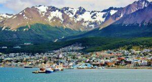 Guide Voyage à Ushuaia