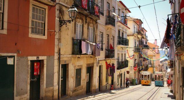 Lisboa Card, le pass pour visiter Lisbonne