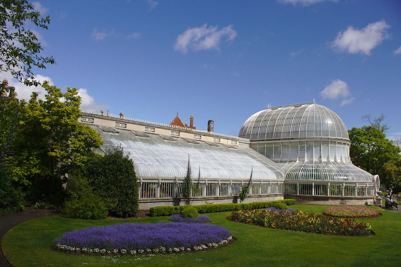 Loger à Belfast, Botanic Quarter