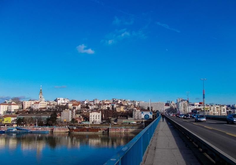 Loger à Belgrade, Stari Grad
