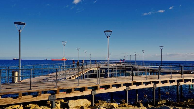 Loger à Chypre, Limassol
