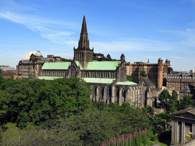 Loger à Glasgow, East End