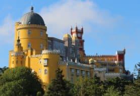 4 jours à Lisbonne à deux avant l'été à 290€ par personne tout compris !