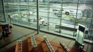 Parking pas cher proche de l'aéroport Paris CDG
