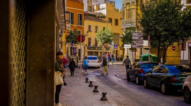Parking pas cher à Séville : où se garer à Séville ?