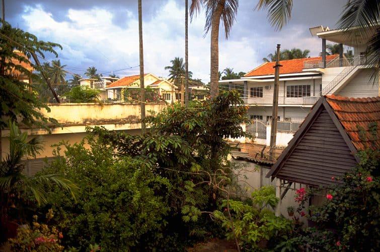 Quartier de Boeung Keng Kang, Phnom Penh