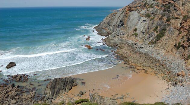 Les 11 meilleures plages où se baigner à Lisbonne