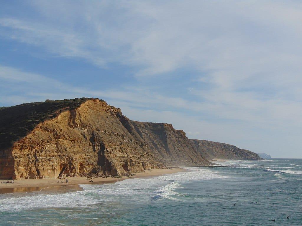 Praia da São Julião