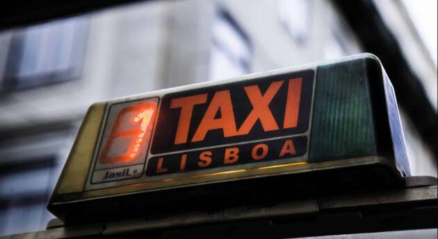 Taxi à Lisbonne : tarifs, conseils et informations