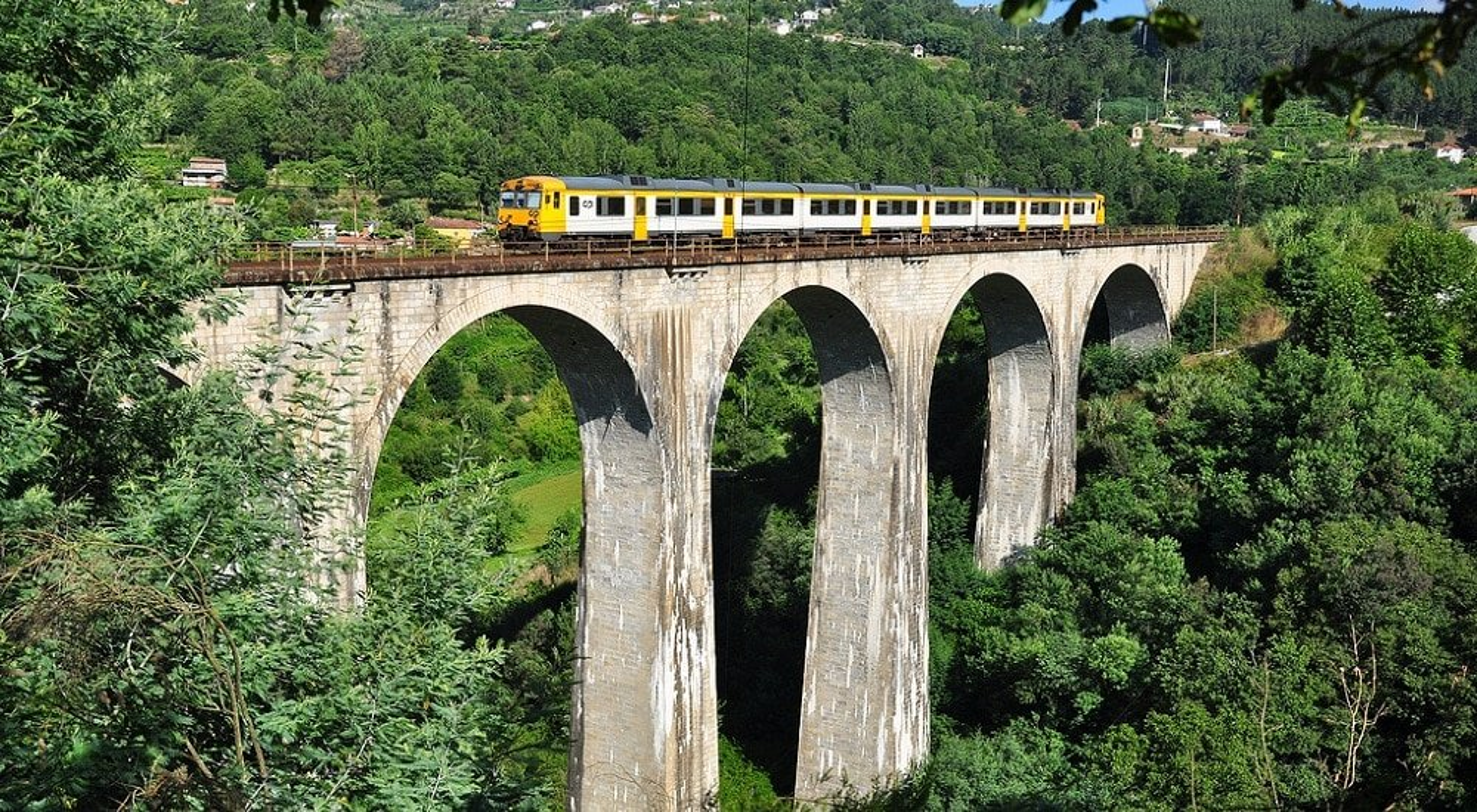 Quels transports entre Lisbonne et Porto ?