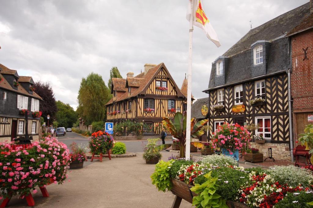Village France 10, Beuvron En Auge