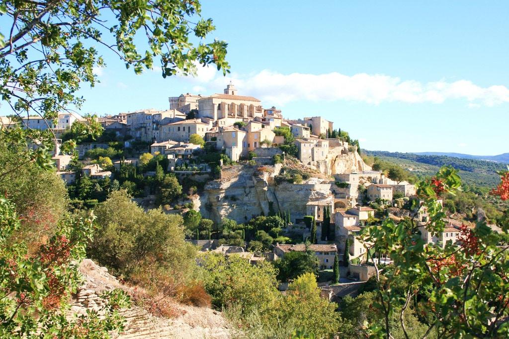 Village France 2, Gordes