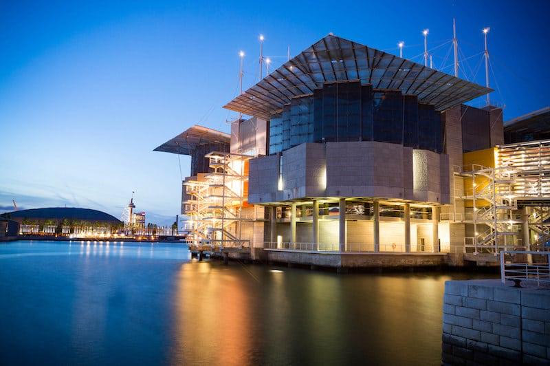 Visiter L'Aquarium de Lisbonne 3