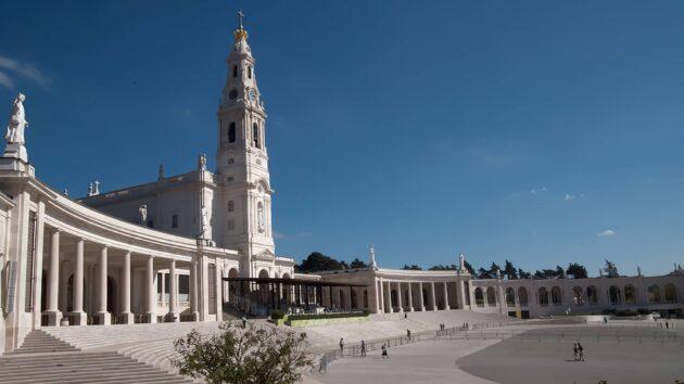 Visiter Fátima depuis Lisbonne