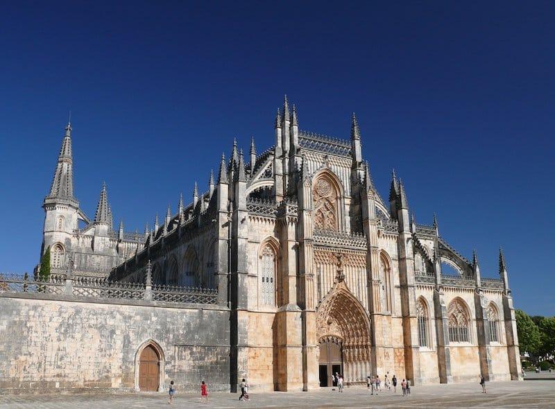 Visiter Fatima, Monastère de Bathala