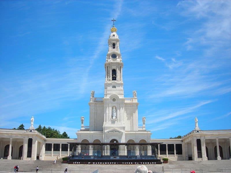 Visiter Fatima