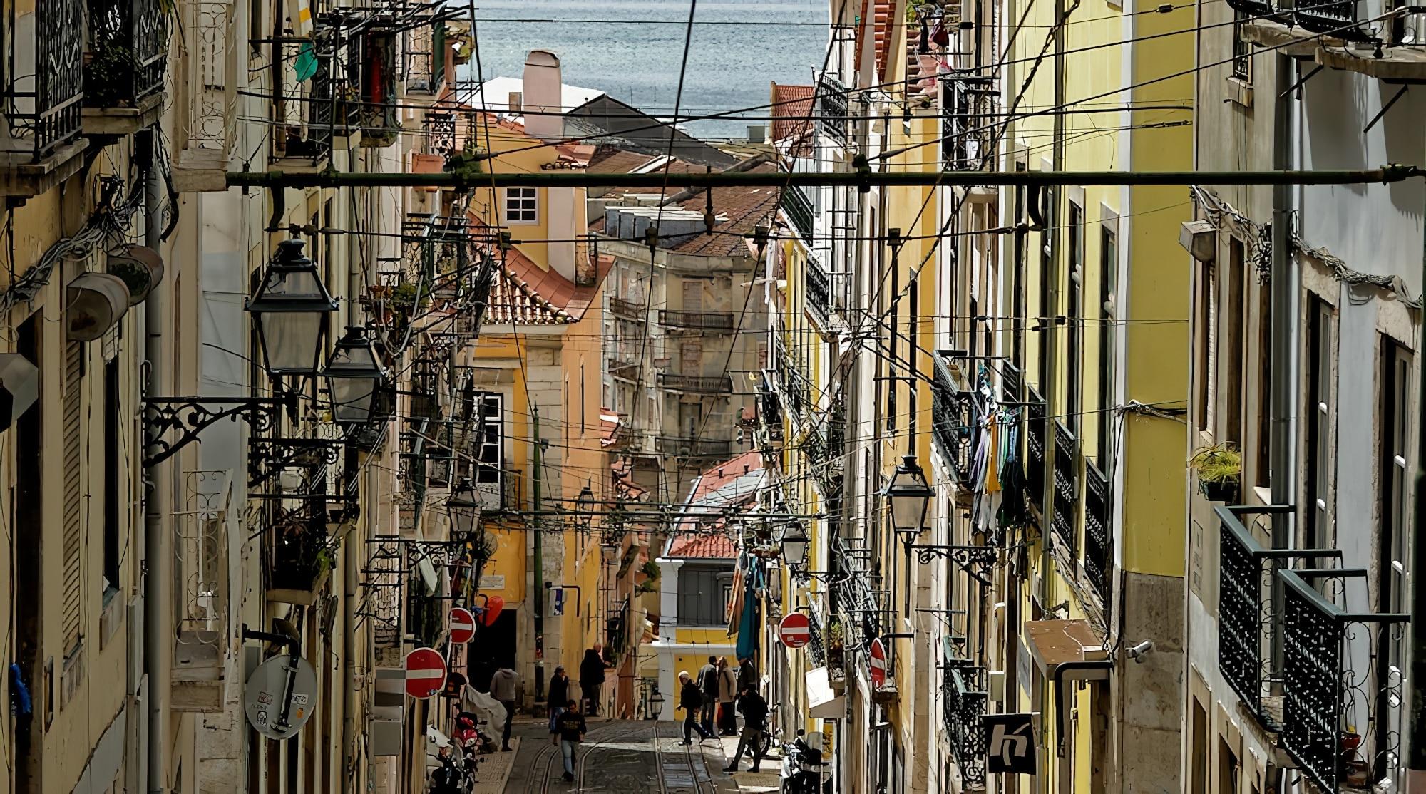 Visiter Lisbonne en Velo